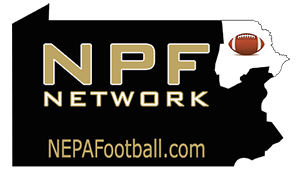 NEPA Football Logo