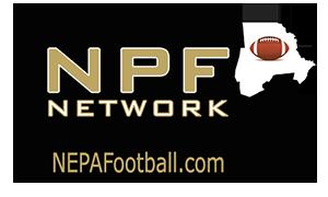 NEPA Football Logo