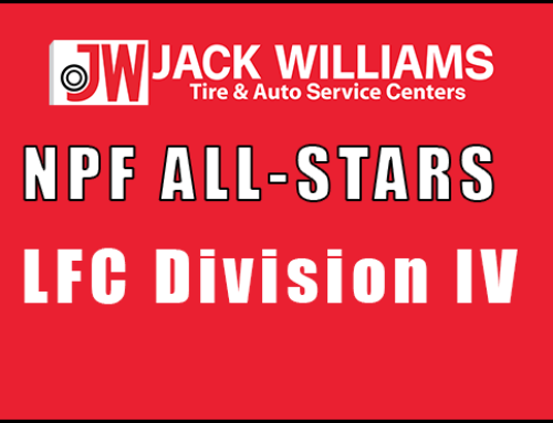 2019 NPF All-Stars – LFC Division IV