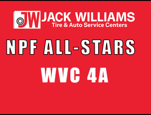 2019 NPF All-Stars – WVC 4A