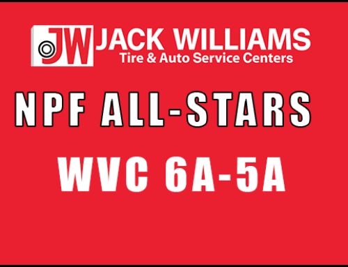 2019 NPF All-Stars – WVC 6A/5A