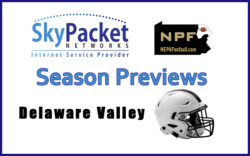 2020 Season Preview: Delaware Valley