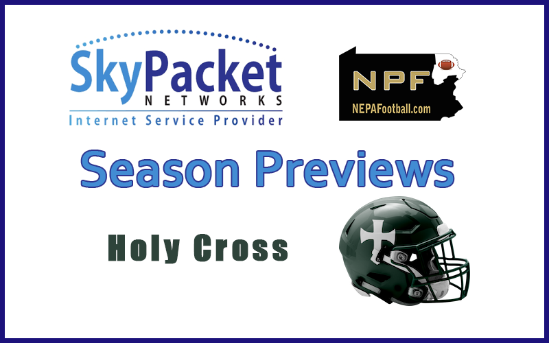 2020 Season Preview: Holy Cross