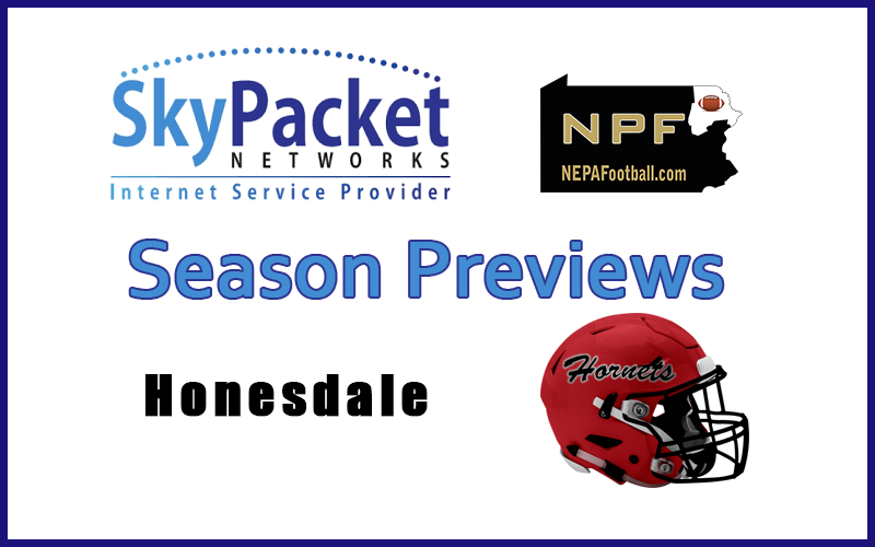 2020 Season Preview: Honesdale