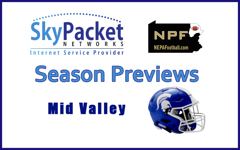 2020 Season Preview: Mid Valley