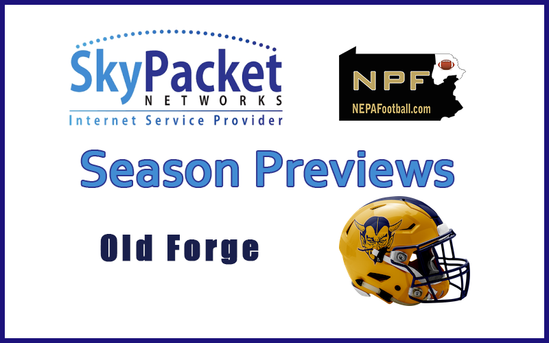 2020 Season Preview: Old Forge