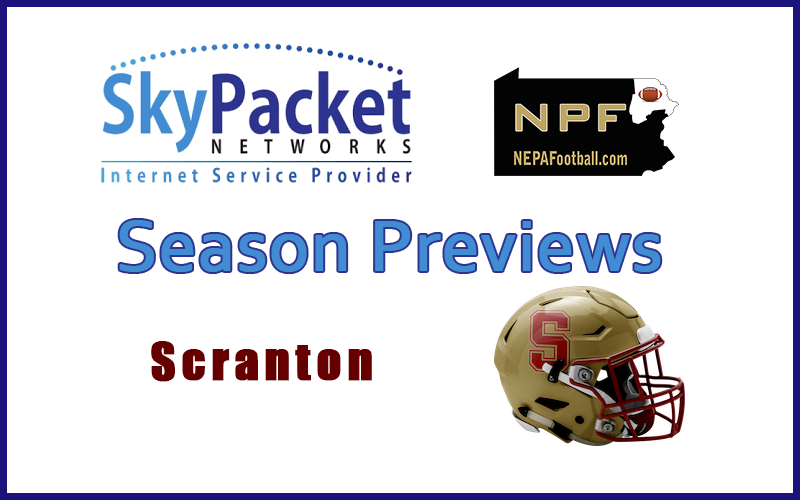 2020 Season Preview: Scranton