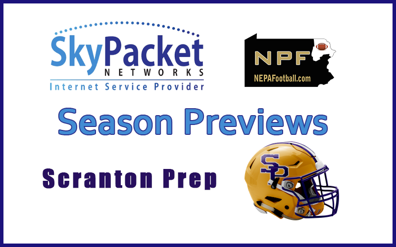 2020 Season Preview: Scranton Prep
