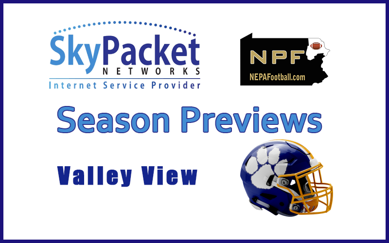 2020 Season Preview: Valley View