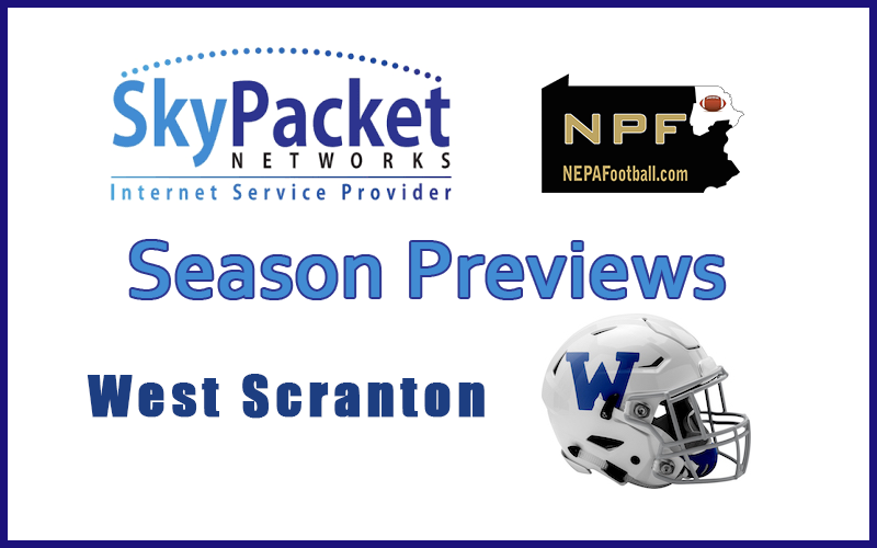 2020 Season Preview: West Scranton